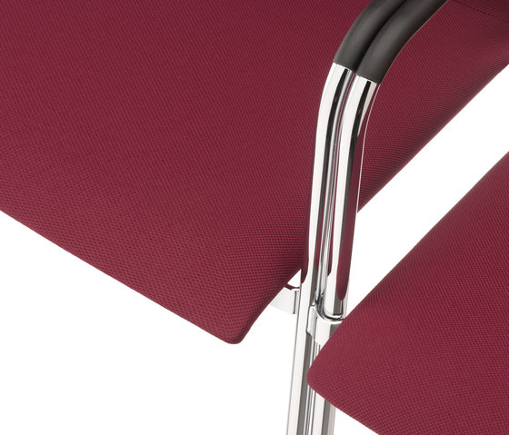 first class 4522/A by Brunner | Multipurpose chairs