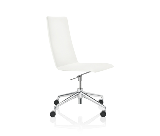 finasoft 6722 by Brunner | Conference chairs
