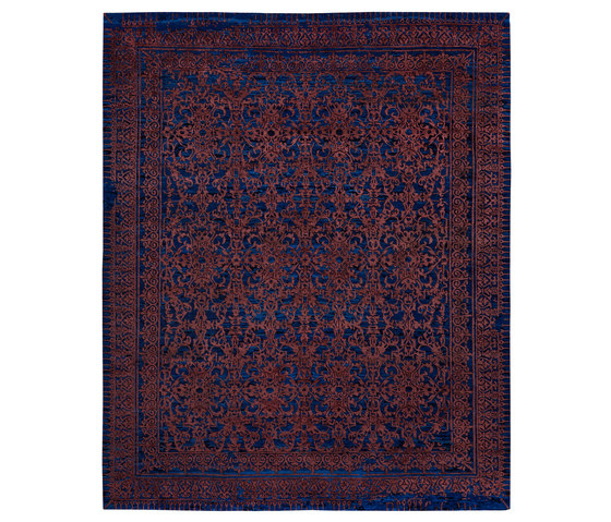 Radi Deluxe | Ferrara Radi Little Rocked by Jan Kath | Rugs
