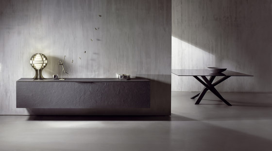 Novemezzo by Acerbis | Sideboards