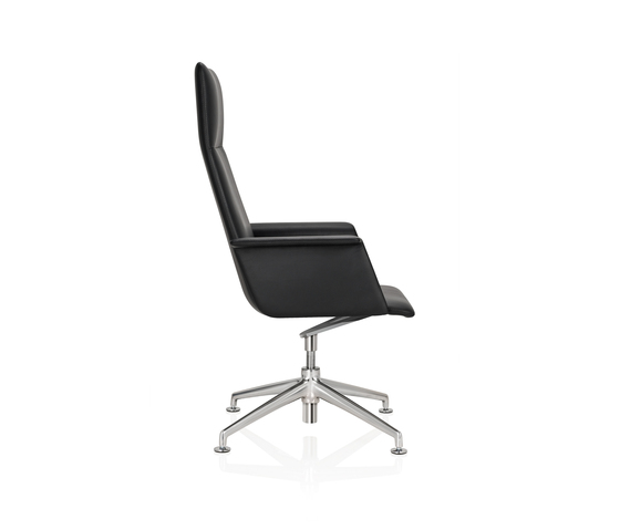 finasoft 6732/AG by Brunner | Conference chairs