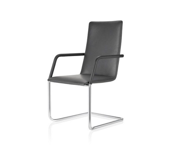 finasoft 6756/A by Brunner | Conference chairs