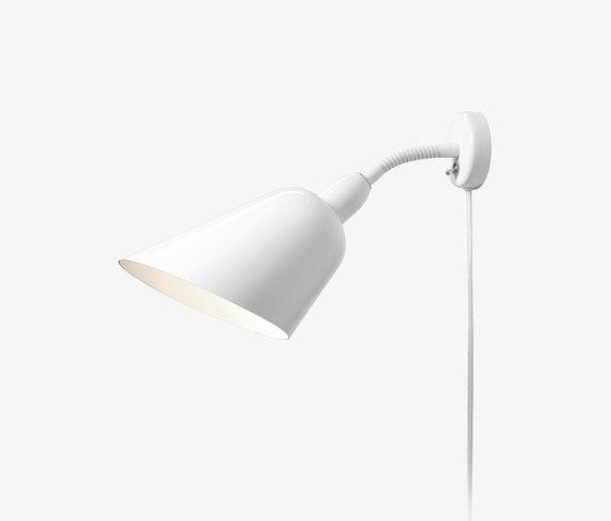 Bellevue Wall Lamp AJ4 di &TRADITION | Illuminazione generale