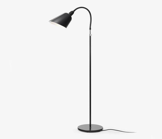 Bellevue Floor Lamp AJ2 di &TRADITION | Illuminazione generale