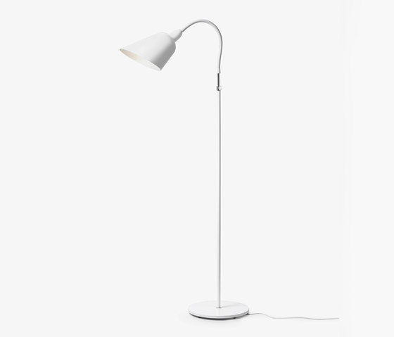 Bellevue Floor Lamp AJ2 by &TRADITION | General lighting