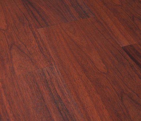 Forum Jatoba Sense by Porcelanosa | Laminate flooring