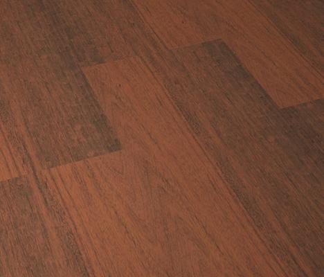 Forum Merbau Premier 1L by Porcelanosa | Laminate flooring