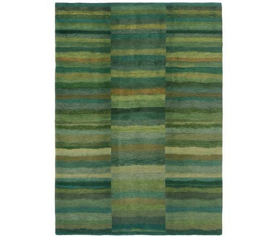Gamba | Centercourt 2 by Jan Kath | Rugs / Designer rugs