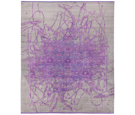 Bidjar | Bidjar Muted 2 by Jan Kath | Rugs / Designer rugs
