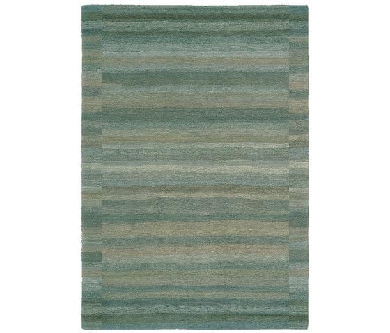 Gamba | Centercourt 3 by Jan Kath | Rugs / Designer rugs