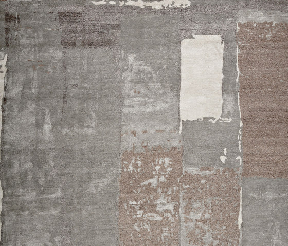 Boro 1 by Jan Kath | Rugs / Designer rugs
