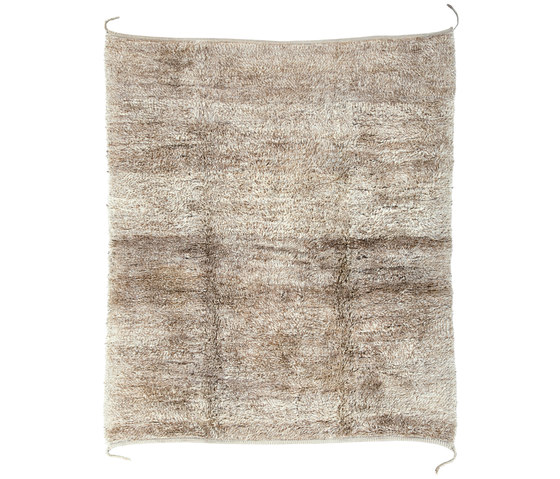 Le Maroc Blanc | Mixed by Jan Kath | Rugs