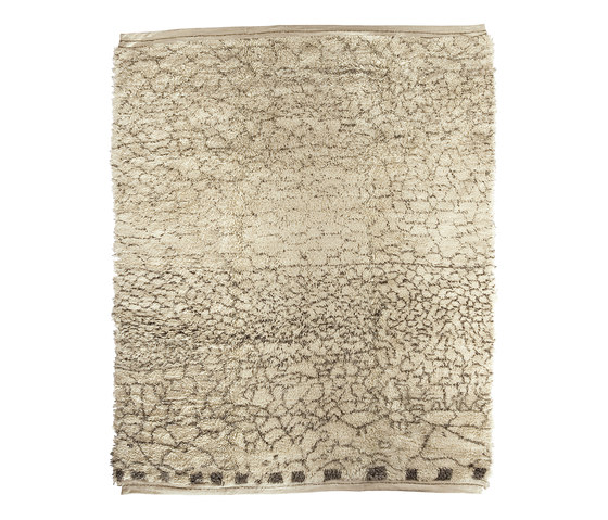 Le Maroc Blanc | Tourouk by Jan Kath | Rugs