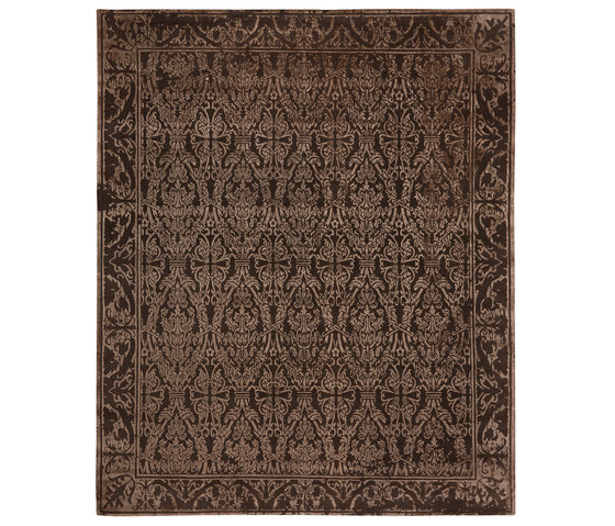 Erased Classic | Alcaraz Little Rocked by Jan Kath | Rugs / Designer rugs