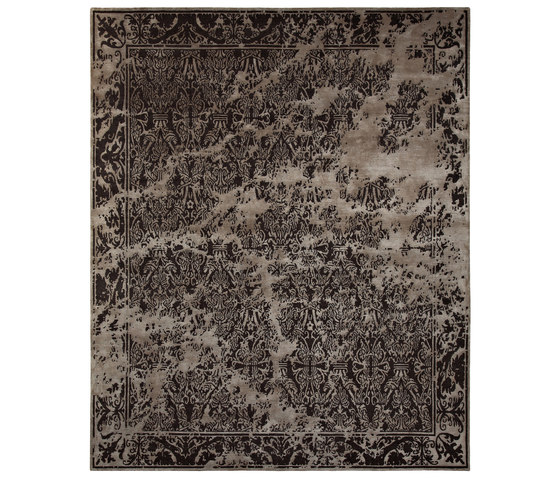 Erased Classic | Alcaraz Sky by Jan Kath | Rugs