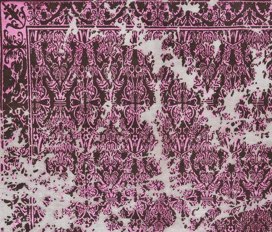 Erased Classic | Alcaraz Sky by Jan Kath | Rugs