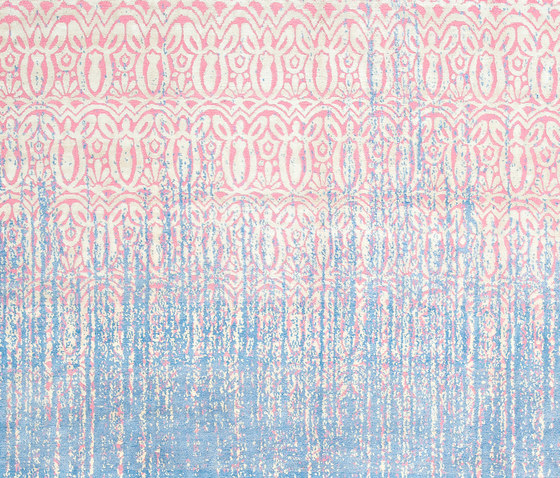 Erased Classic | Bomba Vendetta by Jan Kath | Rugs / Designer rugs