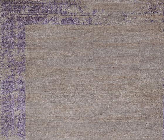 Erased Classic | Ferrara Border Special by Jan Kath | Rugs / Designer rugs