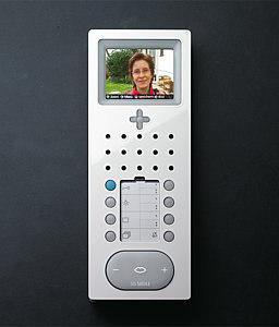Siedle Deluxe Video handsfree telephone di Siedle | Citofoni da interno