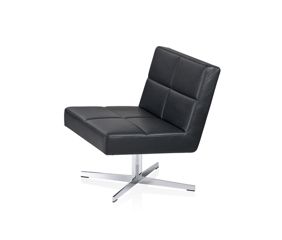 grato 5461 by Brunner | Armchairs