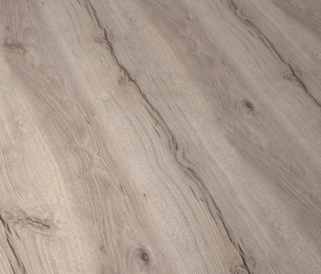Lama Supreme Roble Valley Brown by Porcelanosa | Laminate flooring