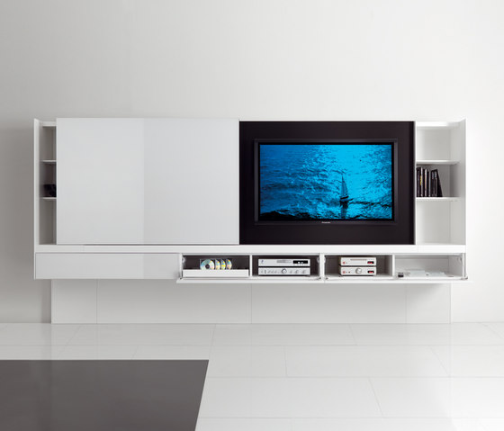 Newind von Acerbis | Hifi/TV Schränke / Kommoden