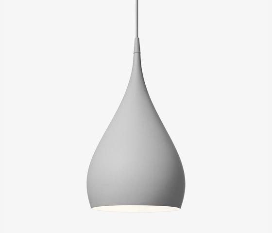 Spinning Light BH1 de &TRADITION | Iluminación general