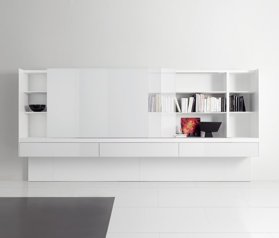 Newind by Acerbis | Shelving