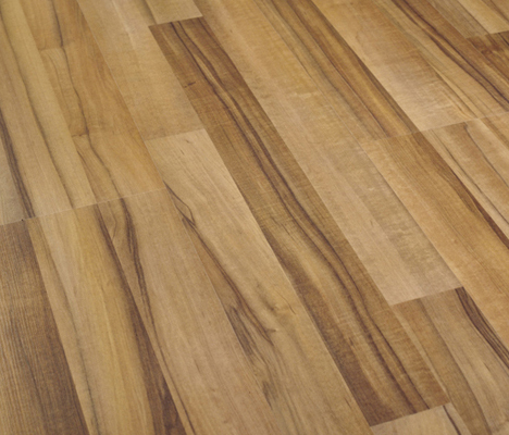 Life Nogal 3L by Porcelanosa | Laminate flooring