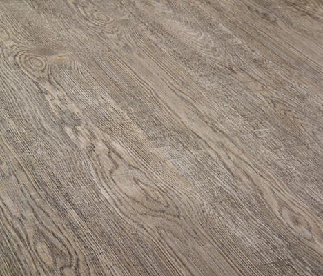 Life Roble Old Black 1L by Porcelanosa | Laminate flooring