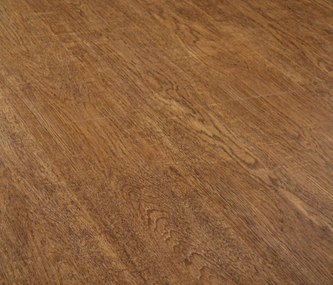 Life Roble Old Brown 1L by Porcelanosa | Laminate flooring