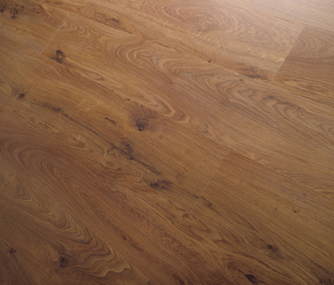 Life Roble Rustic 1L by Porcelanosa | Laminate flooring