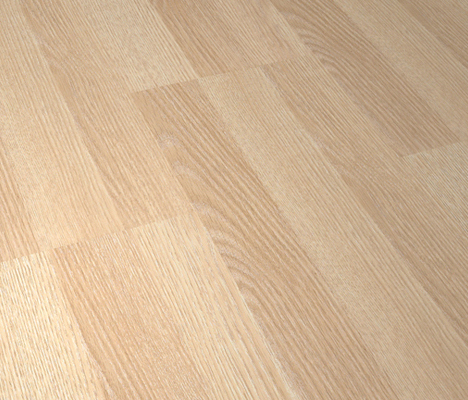 Natural Roble Sand 3L by Porcelanosa | Laminate flooring