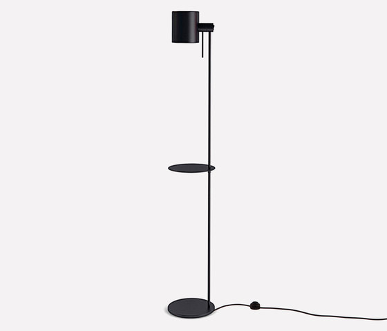 Monsieur floor lamp by almerich | General lighting