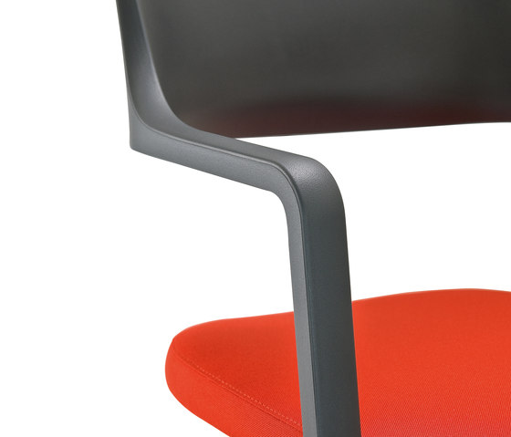 tempuro 6353/A by Brunner | Conference chairs