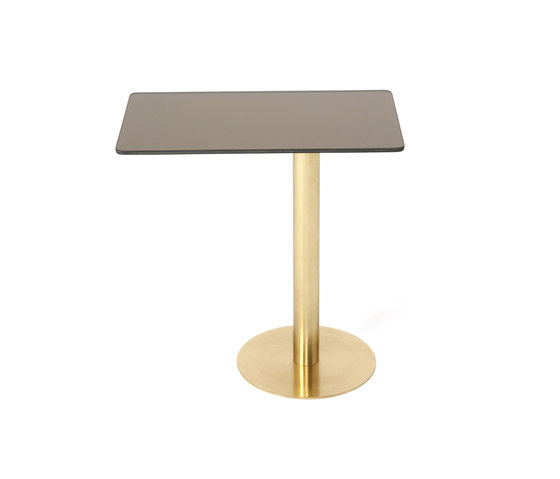 Flash Table rectangle by Tom Dixon | Side tables