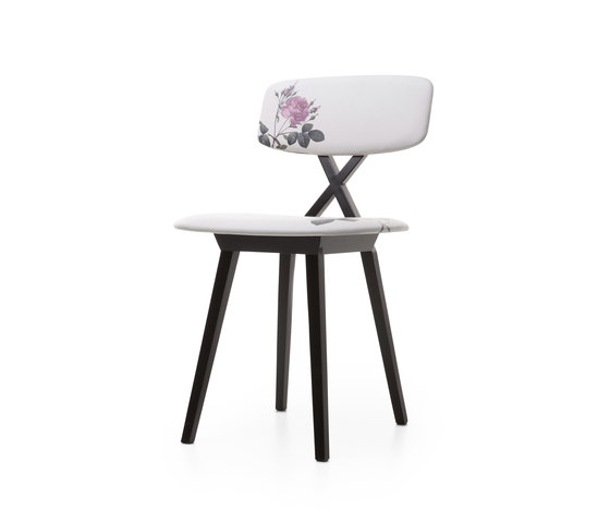 5 o'clock Chair by moooi | Chairs