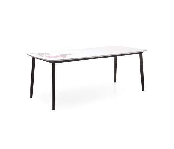 5 o'clock Table von moooi | Esstische