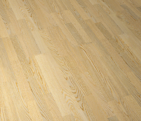 Advance Unique Roble Advance Cep 3L by Porcelanosa | Wood flooring