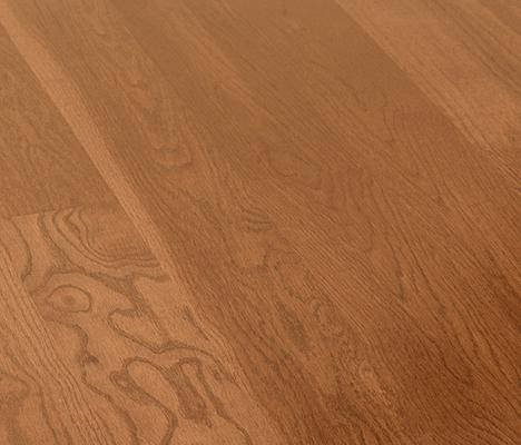 Advance Unique Roble Caoba 1L by Porcelanosa | Wood flooring