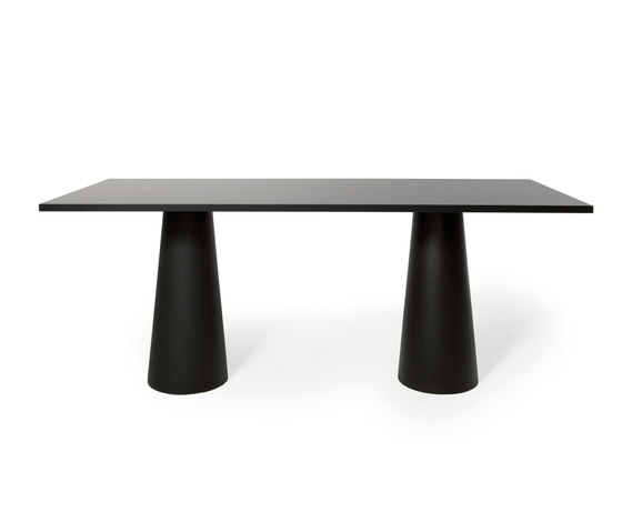 container table 80180 by moooi | Dining tables