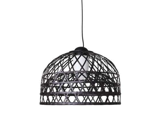 emperor Suspended lamp small by moooi | General lighting
