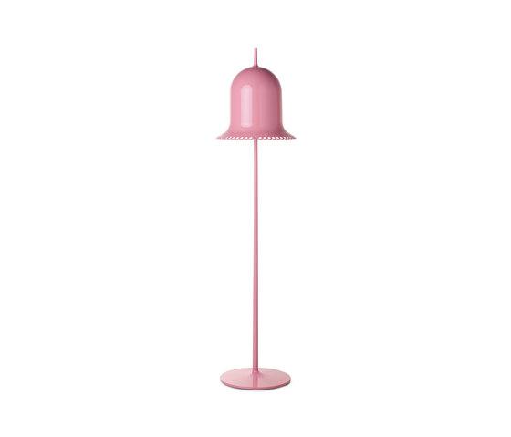 lolita floor lamp de moooi | Iluminación general