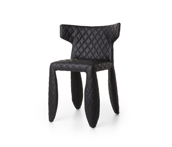 monster chair by moooi | Restaurant chairs
