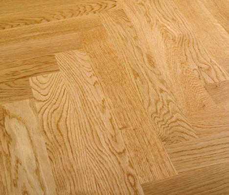 Classic Espiga Roble Natura by Porcelanosa | Wood flooring