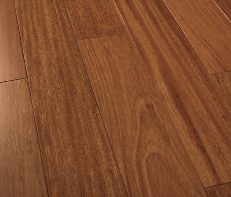 Eternal Jatoba Macizo by Porcelanosa | Wood flooring