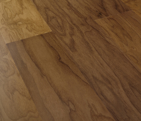Ethnic Nogal Dune 1L by Porcelanosa | Wood flooring