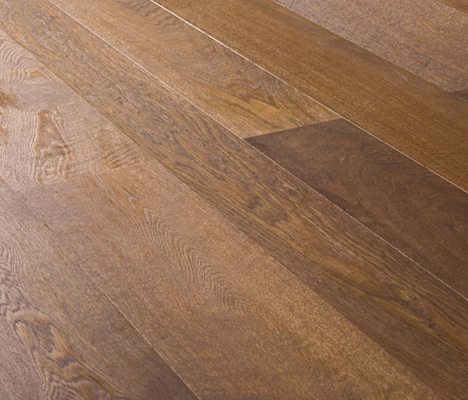 Modern Multiformato Roble Fire by Porcelanosa | Wood flooring