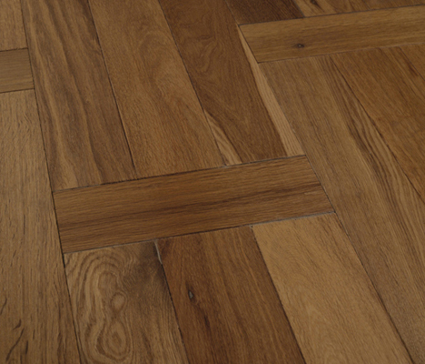 Modern Roble Louvre Ceniza by Porcelanosa | Wood flooring