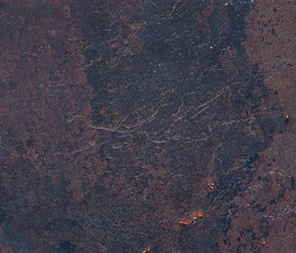 Caucaso Negro by Porcelanosa | Facade cladding